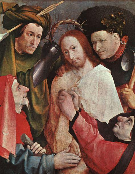 Jesús en el arte. PASIÓN RESURRECCIÓN. Nivel 1. 25 preguntas.