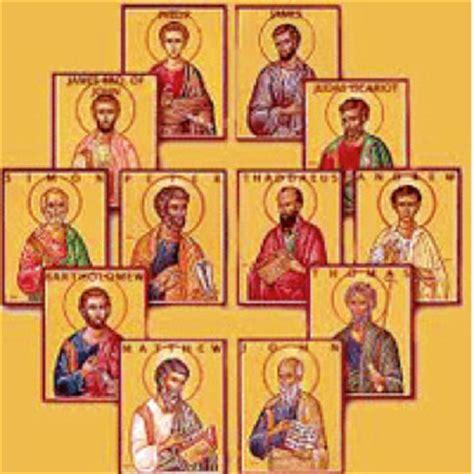 «Jesús llamó a sus discípulos y escogió a doce»