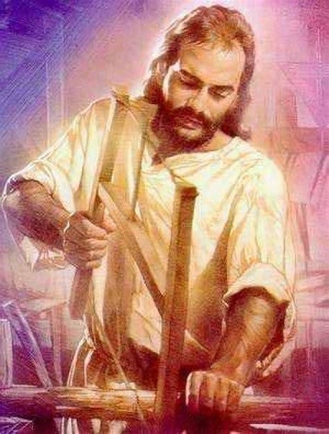 Jesús un gran carpintero | Imagenes de Jesus   Fotos de Jesus