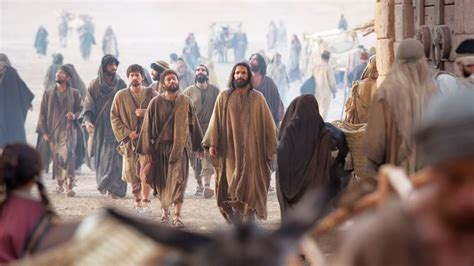 JESUS Y SUS APOSTOLES – Movimiento Cursillo de Cristianidad
