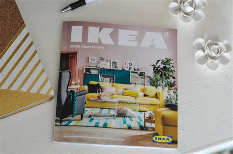 Jewel Tones To Make Your Own: The 2018 Ikea Catalogue ...