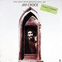 Jim Croce Guitar Chords, Guitar Tabs and Lyrics album from ...