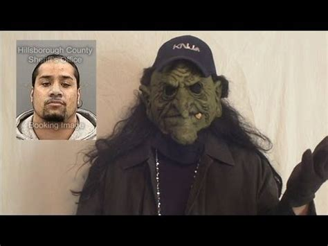 Jimmy Uso Arrested For DUI Again  2013    YouTube