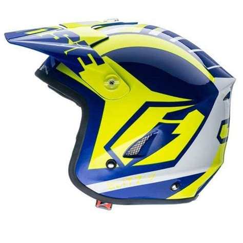 Jitsie HT1 Blitz Trials Helmet | Marlborough Trials Centre ...