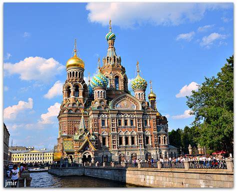 jmir: Viaje a San Petersburgo