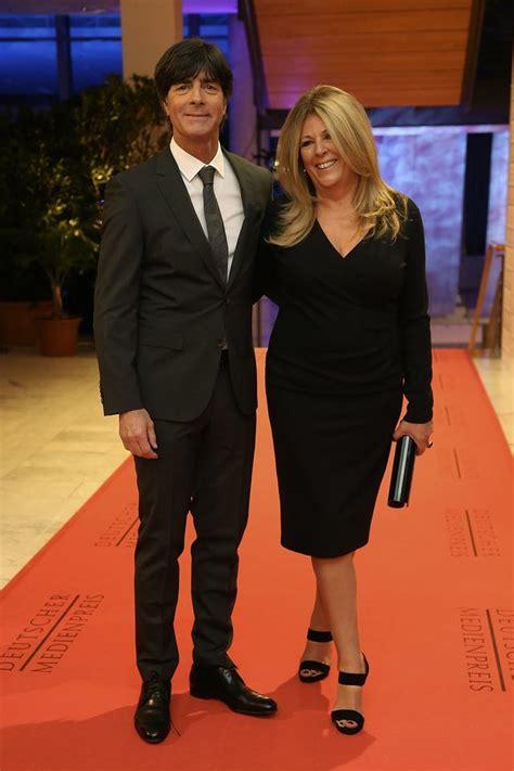 Joachim Loew rozstał się z żoną!   Sport