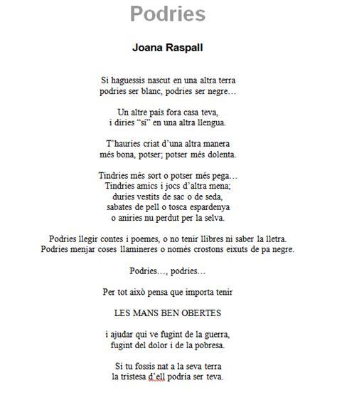 Joana Raspall. Corprenedora i compromesa | Poesia catalana ...
