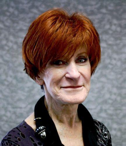 JoAnn Bude Obituary