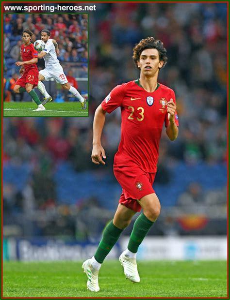 Joao FELIX   2019 UEFA Nations League Champions.   Portugal