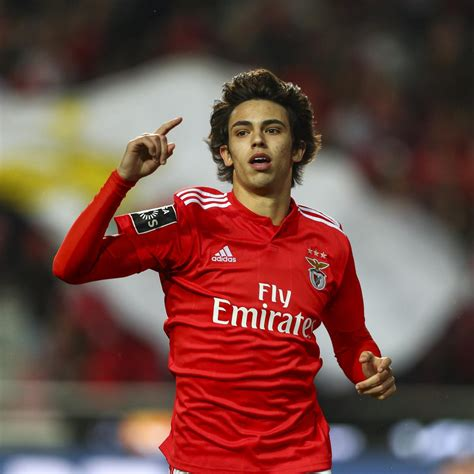 Joao Felix Agrees to 7 Year Contract with Atletico Madrid ...