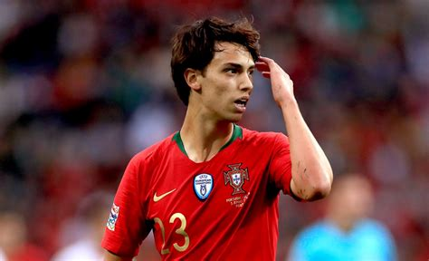 Joao Felix: Atletico Madrid confirm new signing will ...