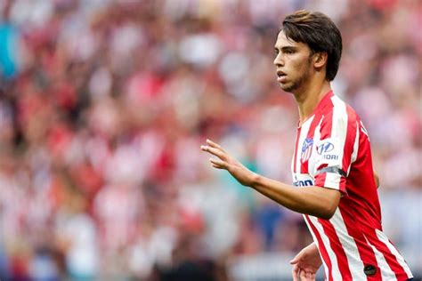 Joao Felix can help Atletico Madrid win La Liga, says ...