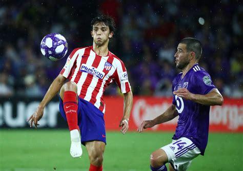 Joao Felix  cannot escape responsibility  at Atletico ...