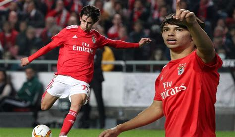 Joao Felix  Completed Medical  And  Signed  For European ...