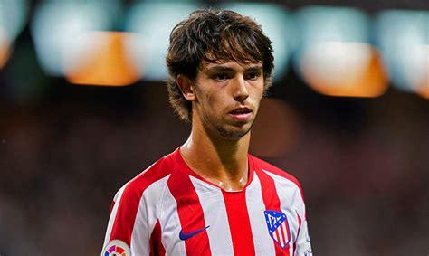Joao Félix el factor diferencial de este Atlético de Madrid