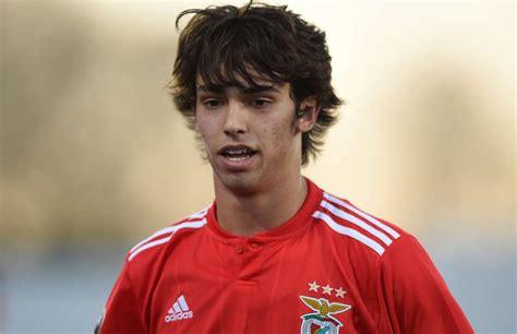 Joao Felix has signed for Atletico Madrid | GiveMeSport