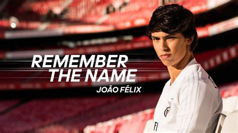 João Félix is just getting started | Remember the Name ...