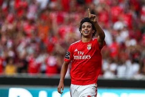 João Félix [João Félix Sequeira] : Bayern Transfer Rumours ...