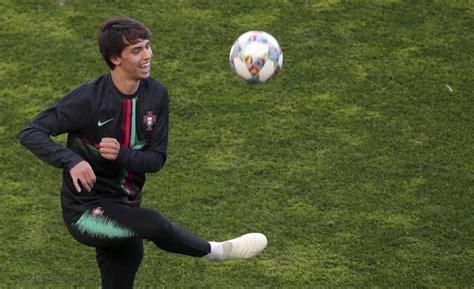 Joao Felix, la apuesta más cara del Atlético   Noticias de ...