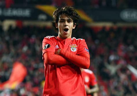 João Felix, la nouvelle attraction portugaise et ...
