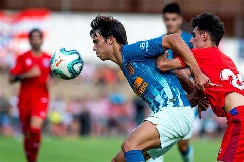 Joao Félix, lesionado en su debut con el Atlético ...