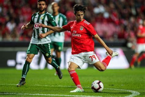 Joao Felix: Manchester United transfer target nets another ...