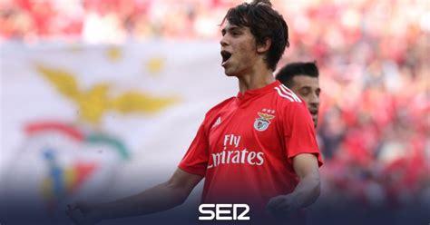 Joao Félix mejores goles: Así juega Joao Félix, la próxima ...