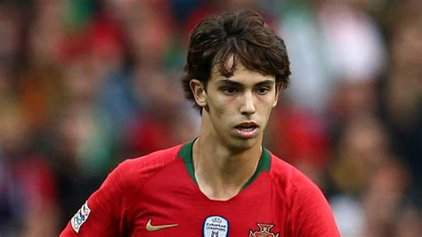 Joao Félix out to emulate Atletico s Portuguese greats ...