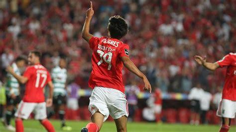 João Felix [RAP] Goals & Skills   SL BENFICA   2018   YouTube