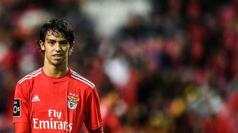 Joao Felix remaining calm amid Manchester United links ...