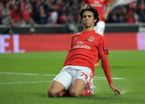 JOAO FELIX – THE NIGHT WHEN EUROPE TURNED ITS HEAD – Time ...