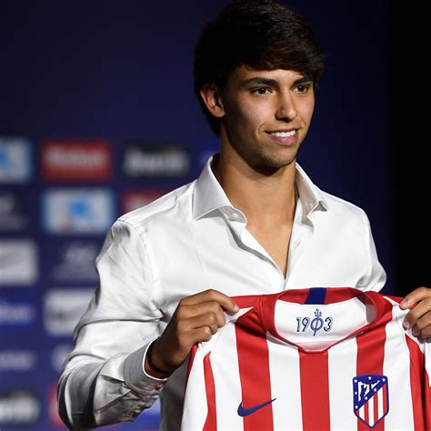 Joao Felix s Value Could Be  Doubled or Tripled  in a Year ...