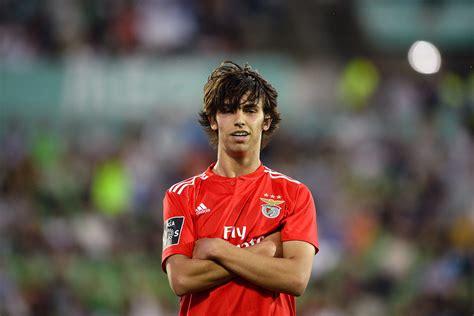 João Félix só sai do Benfica pelos 120 milhões da cláusula ...