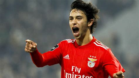 João Félix: the Best Young Player of January in the Liga ...