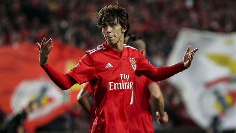 Joao Felix: The Contenders to Sign the Benfica Wonderkid ...