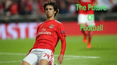 João Félix +The New Kaka+ Football Skill   YouTube