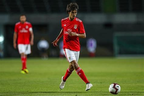 Joao Felix  the next big thing in Portuguese football