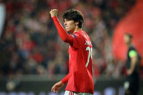 Joao Felix to Atletico Madrid: Benfica deny transfer ...