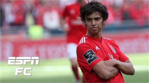 Joao Felix to Atletico Madrid   Massive gamble or ...