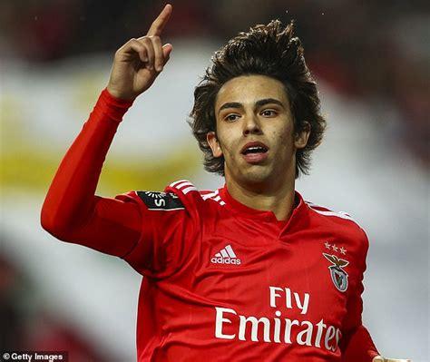 Joao Felix  to earn £3m per season at Atletico Madrid ...