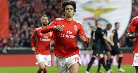 Joao Felix To Open Contract Talks With Juventus   RealGM ...