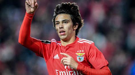 Joao Felix transfer: Benfica star to earn €3.5m per season ...