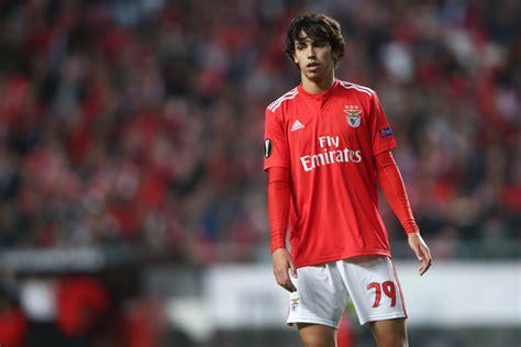 Joao Felix transfer: How Atletico Madrid s new signing ...