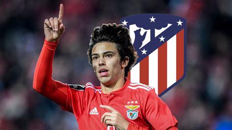 Joao Felix transfer news: Atletico Madrid always buy young ...