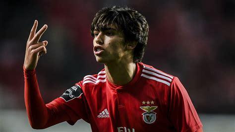 Joao Felix transfer news: Manchester rivals United & City ...
