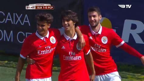 João Félix Vs. Porto   YouTube