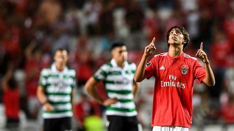 Joao Felix: Who is Atletico Madrid s new big money signing ...