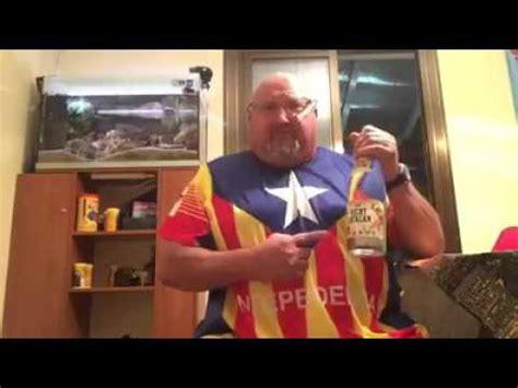 Joaquín el catalán independentista da un mensaje claro ...