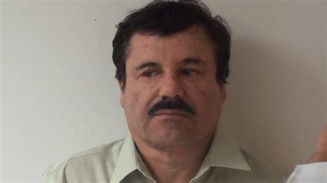 Joaquin  El Chapo  Guzman: Behind the arrest of public ...