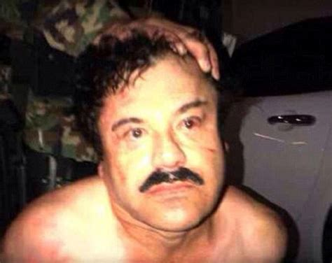 Joaquin  El Chapo  Guzman Busted | Others